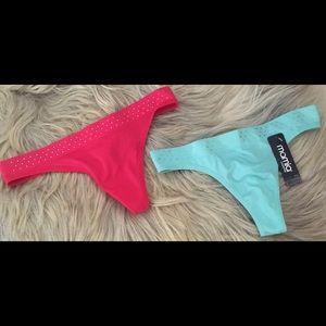 Other - Panty Set Free Size
